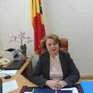 Liliana Iasan, viceministra Sănătății, Protecției Sociale și Familiei (poză din arhiva personală)
