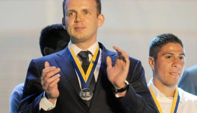 Serhii Kurcenko